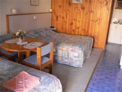 Warragul Motel - St Kilda Accommodation