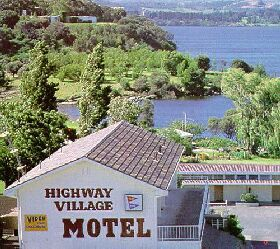 Riverfront Motel - St Kilda Accommodation