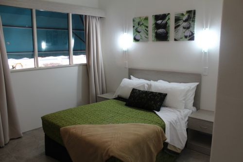 Ashwood Motel - St Kilda Accommodation