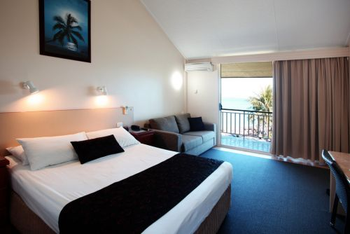 Whitsunday Sands - St Kilda Accommodation