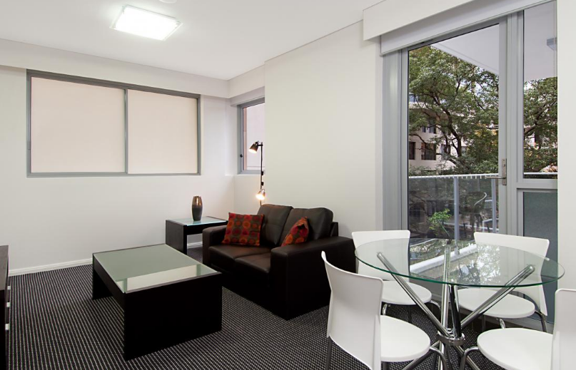 Astra Apartments Parramatta - St Kilda Accommodation