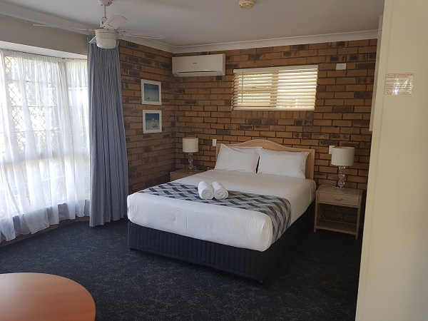 Cleveland Motor Inn - St Kilda Accommodation