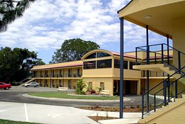Best Western Lakesway Motor Inn - St Kilda Accommodation