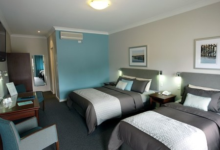 Pastoral Hotel Motel - St Kilda Accommodation