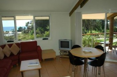 Tathra Beach House Apartments - St Kilda Accommodation