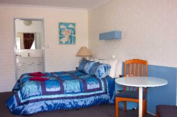 Colonial Inn Tamworth - St Kilda Accommodation