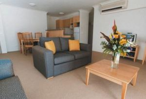 Quest Rosehill - St Kilda Accommodation