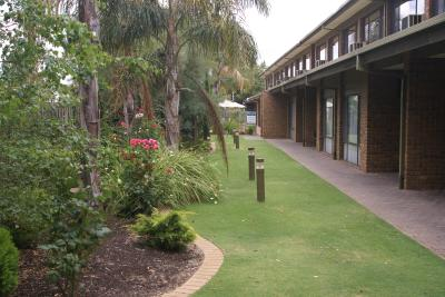 Marion Motel and Apartments - St Kilda Accommodation