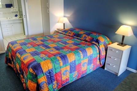 High Street Motor Inn - St Kilda Accommodation