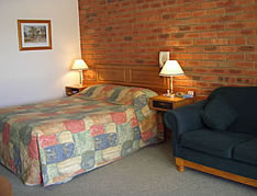Australian Settlers Motor Inn - St Kilda Accommodation