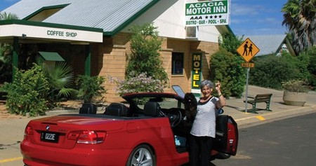 Blackall Acacia Motor Inn - St Kilda Accommodation