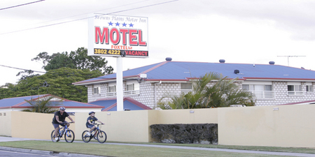Browns Plains Motor Inn - St Kilda Accommodation