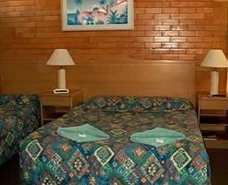 Dalby Parkview Motel - St Kilda Accommodation