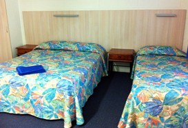 Mango Tree Motel - St Kilda Accommodation