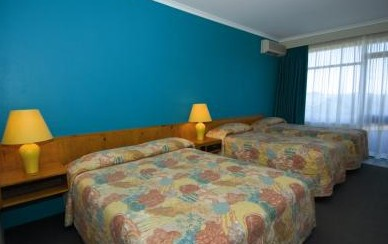 Gosford Motor Inn And Apartments - St Kilda Accommodation