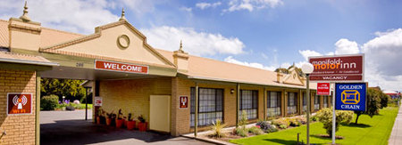 Manifold Motor Inn - St Kilda Accommodation