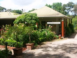 Treetops Bed And Breakfast - St Kilda Accommodation