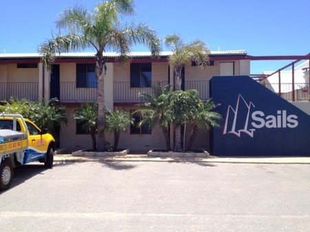 Sails Geraldton Accommodation - St Kilda Accommodation