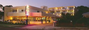 Crown Apartments Merimbula - St Kilda Accommodation
