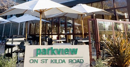St. Kilda Road Parkview Hotel - St Kilda Accommodation