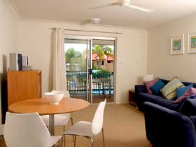 Arlia Sands Apartments - St Kilda Accommodation