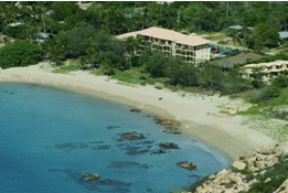 Rose Bay Resort - St Kilda Accommodation