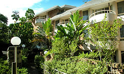Wahroonga Waldorf Apartments - St Kilda Accommodation