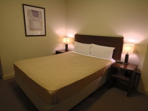 The Harbour Phoenix Serviced Apartments - St Kilda Accommodation