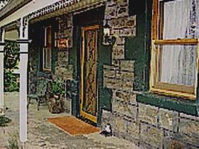 Kapunda Cottage - St Kilda Accommodation