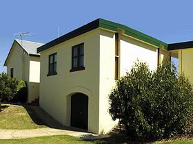 Beachport Holiday Units - St Kilda Accommodation