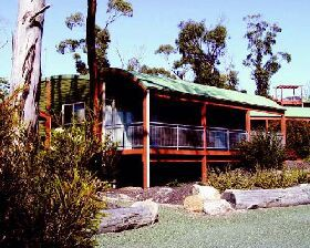 Bridport Resort And Convention Centre - St Kilda Accommodation