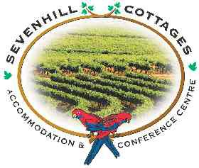 Sevenhill Cottages Accommodation And Conference Centre - St Kilda Accommodation