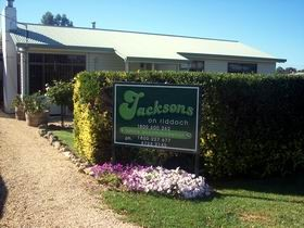 Jacksons On Riddoch - St Kilda Accommodation