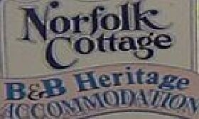 Norfolk Cottage - St Kilda Accommodation