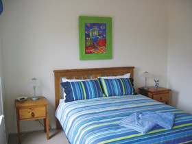 Beachport Getaway - St Kilda Accommodation