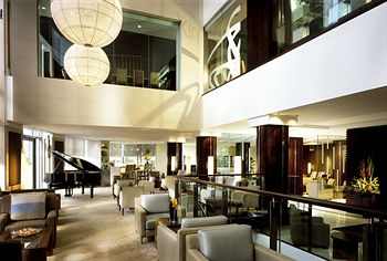 Shangri-La Hotel Sydney - St Kilda Accommodation