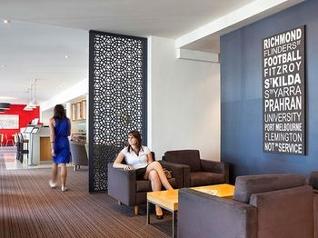 Mercure North Melbourne - St Kilda Accommodation