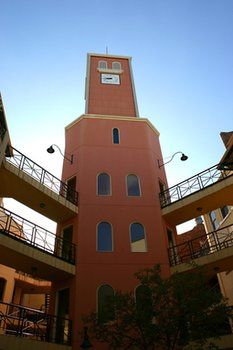 Carlton Clocktower Apartments - St Kilda Accommodation