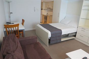 Waldorf Pennant Hills Apartment Hotel - St Kilda Accommodation