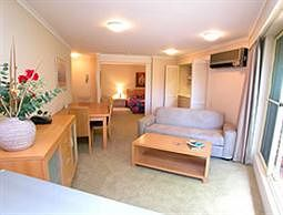 Waldorf Wahroonga Residential - St Kilda Accommodation