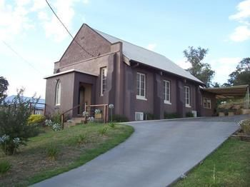 Church House BampB Gundagai - St Kilda Accommodation