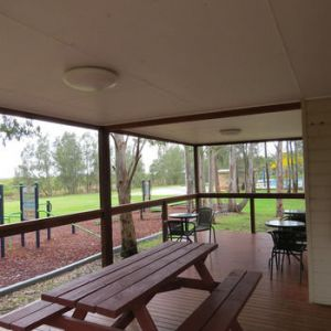 BIG4 Karuah Jetty Holiday Park - St Kilda Accommodation