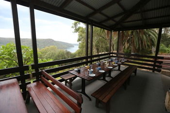 Pittwater YHA - Hostel - St Kilda Accommodation