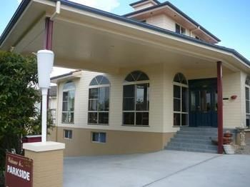 Lithgow Parkside Motor Inn - St Kilda Accommodation