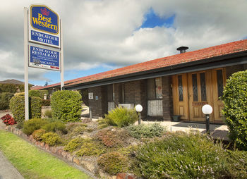 Best Western Endeavour Motel - St Kilda Accommodation