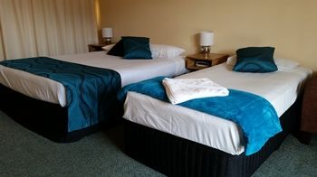 Motel in Nambour - St Kilda Accommodation