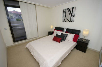 Balmain 704 Mar Furnished Apartment - St Kilda Accommodation