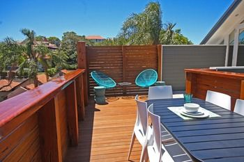 The Penthouse at Cremorne Point Manor - St Kilda Accommodation
