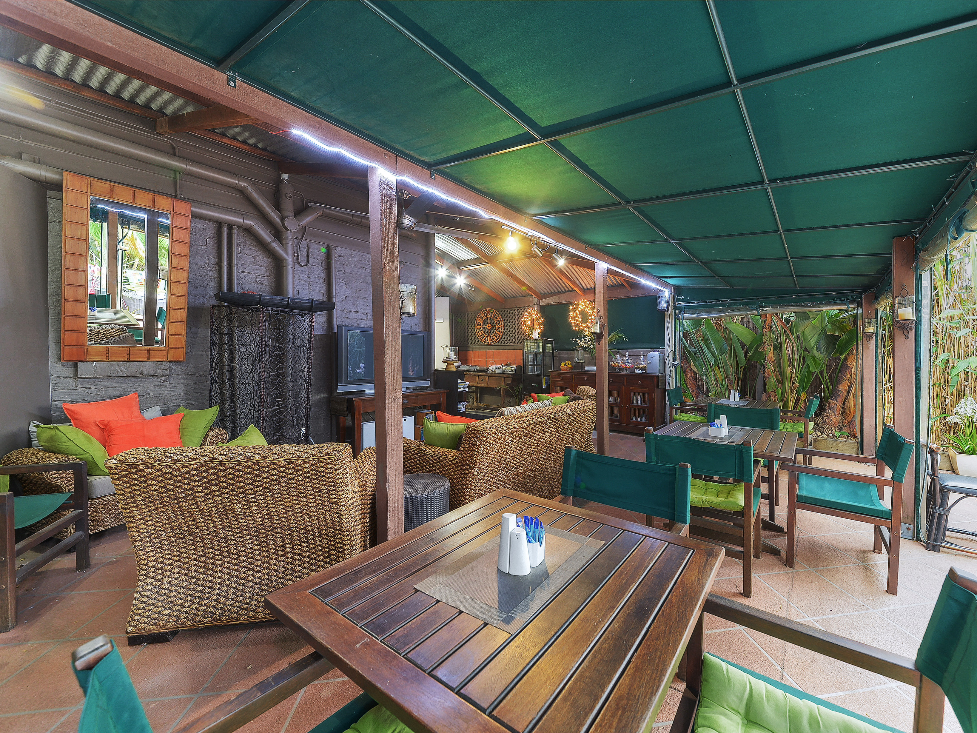One Thornbury Boutique Bed  Breakfast - St Kilda Accommodation