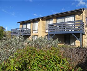 Orford Prosser Holiday Units - St Kilda Accommodation